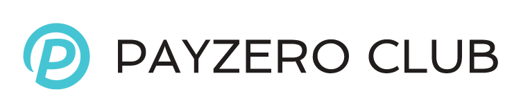 Pay Zero Club Logo